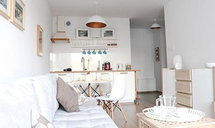 Apartament Solny 406