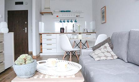 Apartament Solny 506