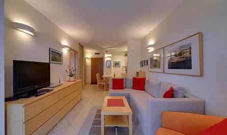 Apartament Portowy 78