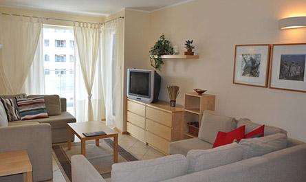 Apartament Portowy 79